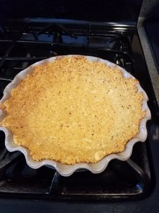 crust-after-baking