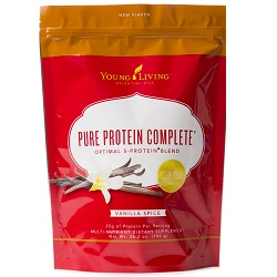 Pure Protein Complete – Not Hungry Cookies!
